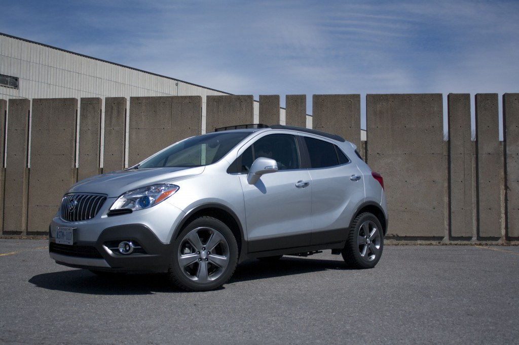 2014 buick encore review trucks and suvs. Cars Review. Best American Auto & Cars Review