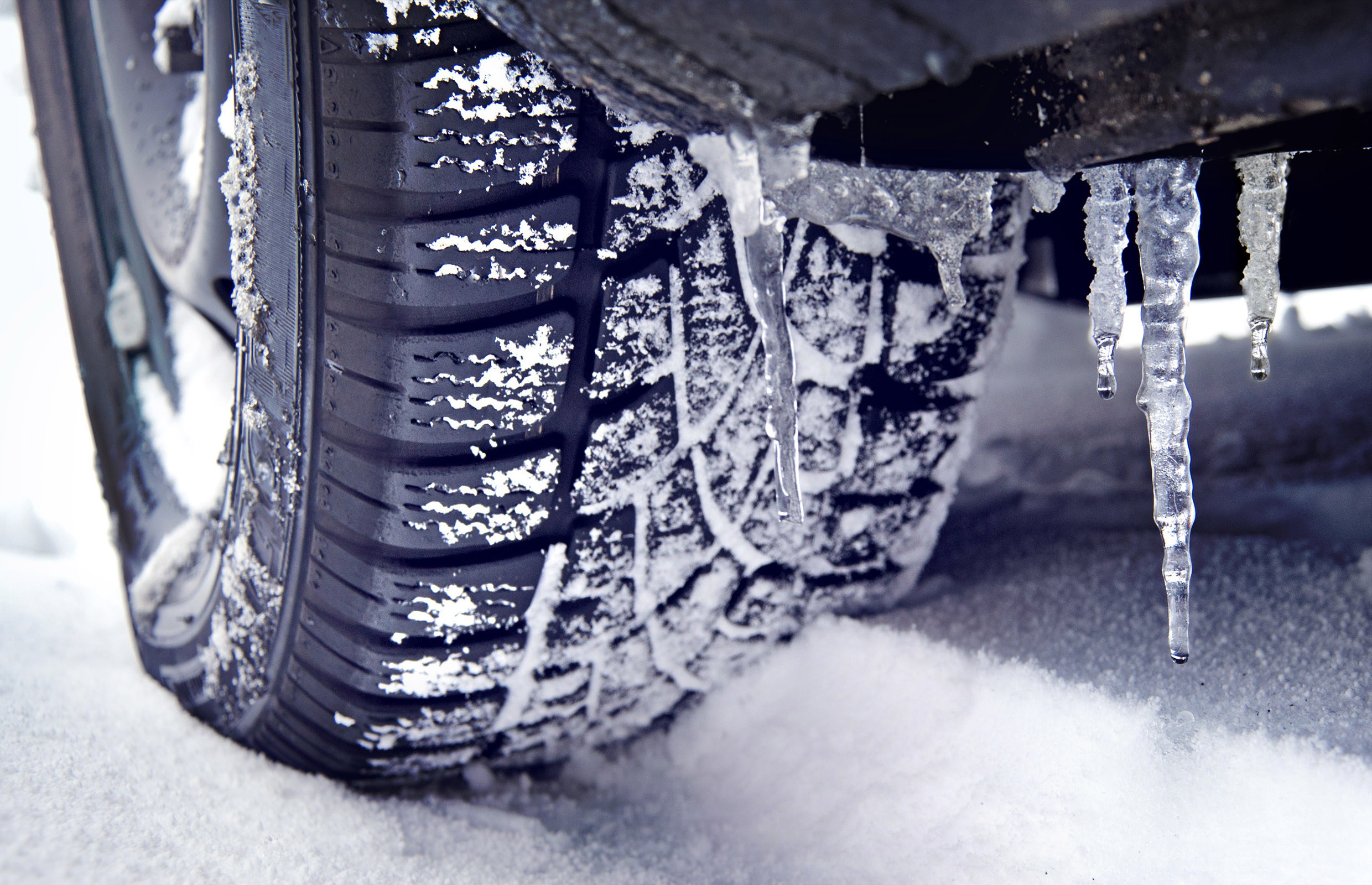 When to change the tires to winter tires
