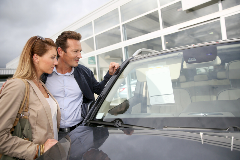 Most Important Things To Remember When Buying A Used Car