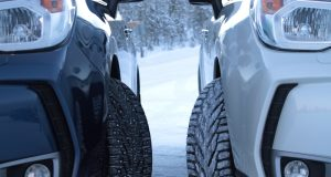 winter tires vs all-season tires